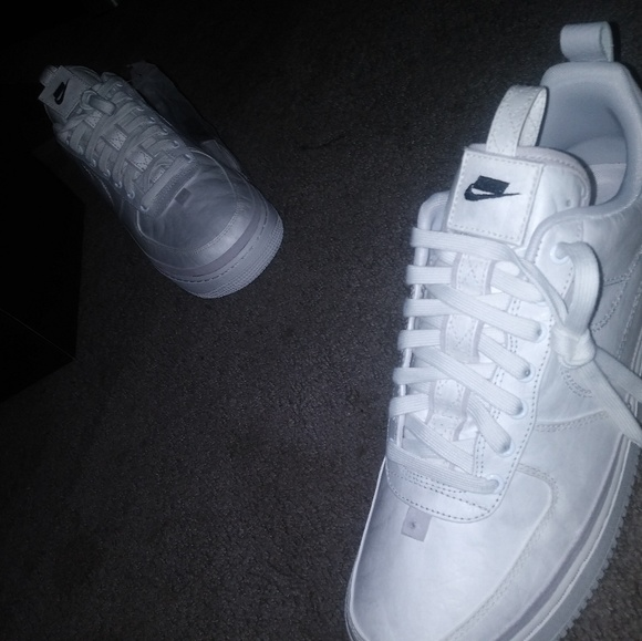 nike the 10 air force 1